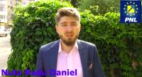 Nuta Radu Daniel, medic infectionist Spital Turnu Magurele.