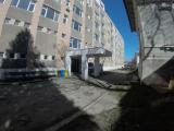 Spitalul Municipal Turnu Magurele.