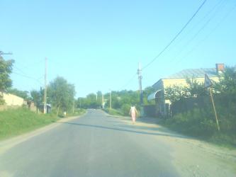 Locul in care s-a intamplat accidentul.