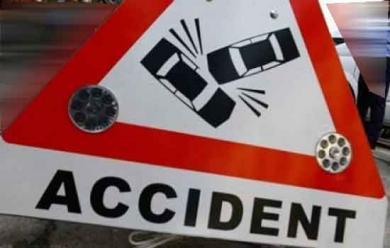 Accident rutier.