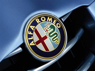 Alfa Romeo, marca autoturismului implicat in accident.