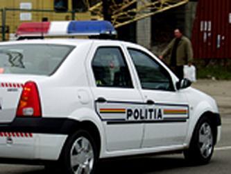 Politia teleormaneana are mult de lucru.