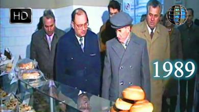 Ceausescu.
