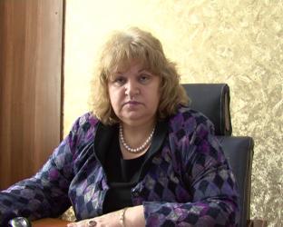Valeria Gherghe.