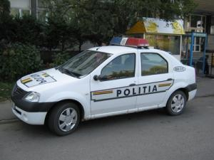 Politia rurala isi face datoria.