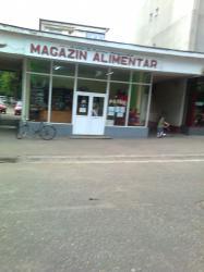 Magazin Mopan.