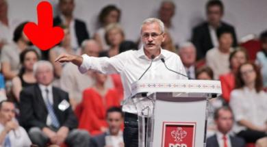 Un PSD-ist a fost exclus din partid pentru ca nu are dosar penal.