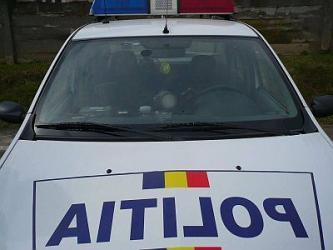Politia are de lucru in fiecare zi.