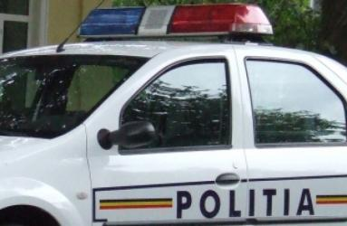 Politia mai prinde cate un infractor