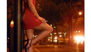 Prostitutie.