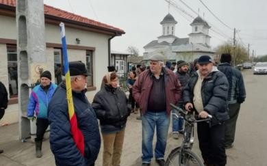 Revolta Rusanesti. sursa: adevarul.ro