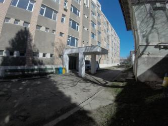 Spitalul Turnu Magurele.