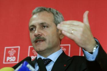 Liviu Dragnea, un fel de doctor Ciomu al taierilor fiscale.