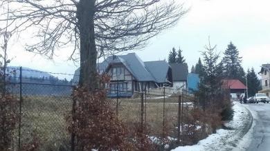 Bogatia familiei Dragnea - Vila din Busteni scoasa la lumina de ziaristii Hotnews.ro