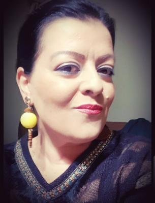 Amalia Ciongaru.