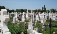 Cimitir.