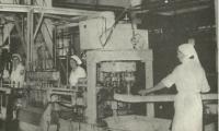 Familia Rezeanu vrea sa readuca la viata fosta fabrica de conserve.