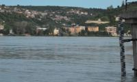 Ce stie Madalin Ionita despre Dunare.