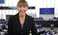 Video Interzis pesedistilor!! Monica Luiza Macovei: Dezbaterea privind statul de drept în România.
