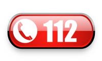 Serviciul 112.