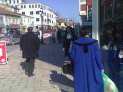 Centru-Veliko Tarnovo