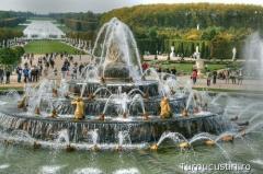 Gradinile Versailles