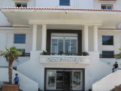 Mamaia, hotel Grand Rex